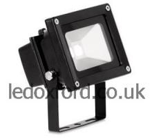 AU-FLD102 240V IP65 Adjustable 10W LED Flood Light