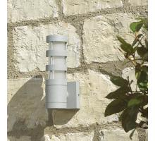 EL 40013 Outdoor wall lamp with photocell